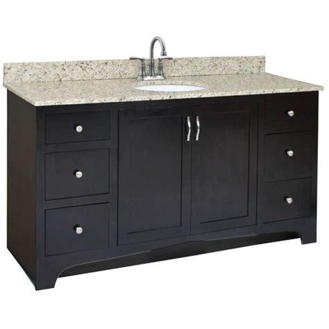 design house ventura vanity design house 541433 ventura espresso vanity cabinet with 2