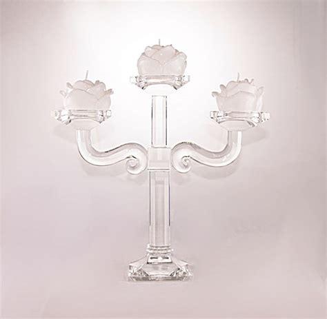 candelieri cristallo hervit candelieri articoli da regalo candelieri