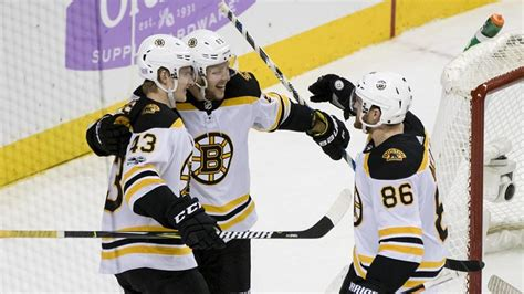 west coast swing san jose bruins notes california swing nets boston more than