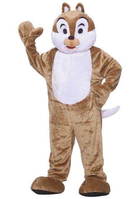 mascot costume mascot chipmunk costume