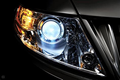 Halogen To Lasers How To Spot Different Types Of Car Car Lights