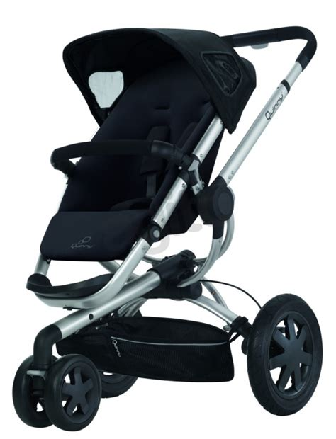 Does The Quinny Zapp Recline by W 243 Zek Dzieci苹cy Quinny Buzz 3 Rocking Black Agito Pl