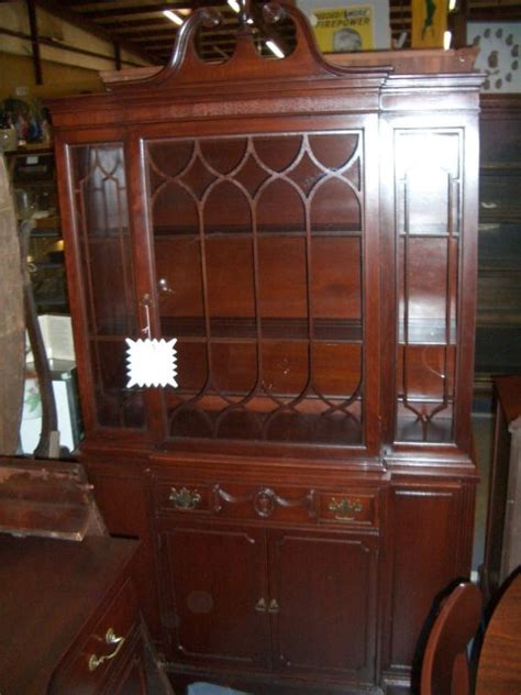antique china cabinets for sale china cabinet mahogany for sale antiques com classifieds