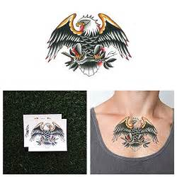 amazon tattoos eagle