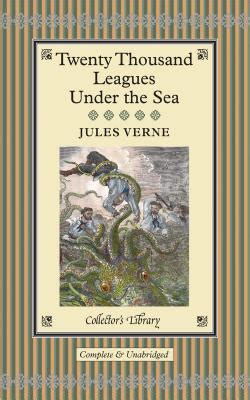 twenty thousand leagues the sea books twenty thousand leagues the sea an underwater tour