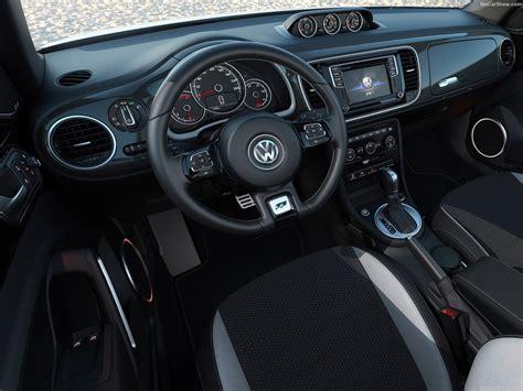 volkswagen beetle 2017 interior volkswagen beetle 2017 picture 49 of 55