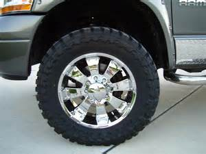 Truck Wheels And Tires Packages 4x4 1500 Work Truck Regular Cab 4x4 Wheel And Tire Photo