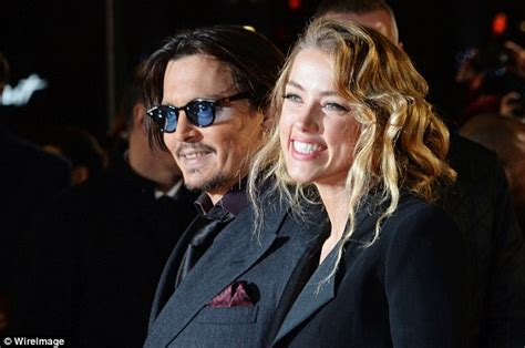 johnny depp biography summary amber heard s wikipedia page altered describing her as a