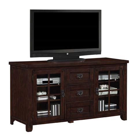 tresanti dakota collection 65 inch tv stand with