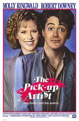 the pickup artist film the pick up artist film wikipedia