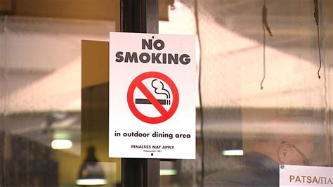 no smoking signs melbourne they just want a coffee and a cigarette melbourne s