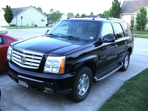 how cars work for dummies 2004 cadillac escalade esv electronic throttle control 2004 cadillac escalade information and photos momentcar