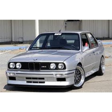 Tuner Series Pik Bmw E30 Plug In Kit