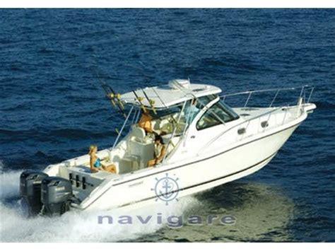 Hp Vivo F15 pursuit 3370 3370 offshore usato 2004 vendita pursuit 3370 3370 offshore annunci barche e