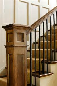 Square Stair Spindles by Are These 1 2 Quot Square Balusters Beautiful Railing