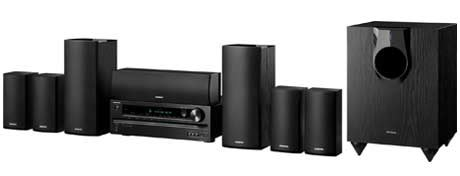 onkyo ht s3500 5 1 ht s5500 7 1 channel home theater