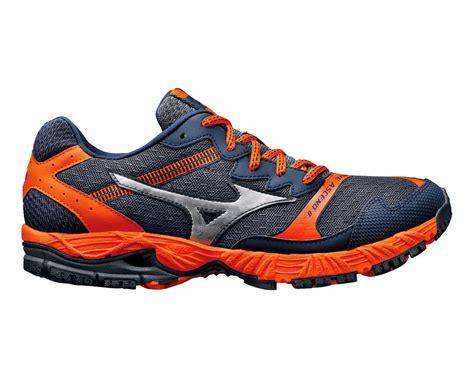 Sepatu Olahraga Mizuno Original jual sepatu mizuno wave ascend 8 original toko r sport