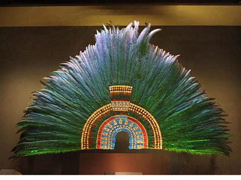 imagenes penachos mayas el mundo azteca otro sitio m 225 s de blogsua
