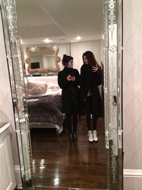 kylie jenners bedroom shoes coat kylie jenner kendall jenner black coat