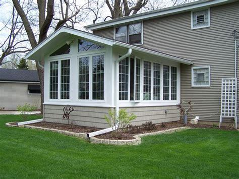 seasons sunrooms  patios hometown building