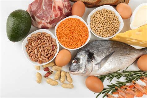 alimenti con aminoacidi aminoacidi ramificati negli alimenti