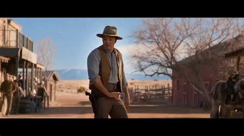 Watch A Million Ways To Die In The West 2014 A Million Ways To Die In The West Trailer 2 Youtube