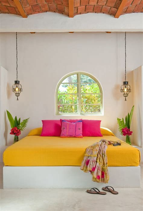 bright coloured bedrooms inspiration of the day i never met a color i didn t like