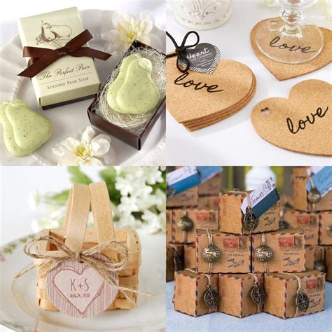 wedding supplies creative wedding favors modwedding