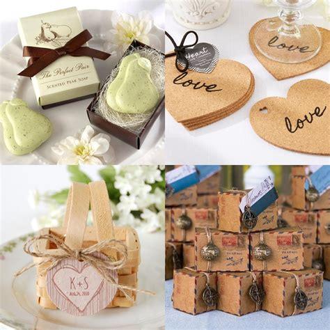 Creative Wedding Favors   MODwedding