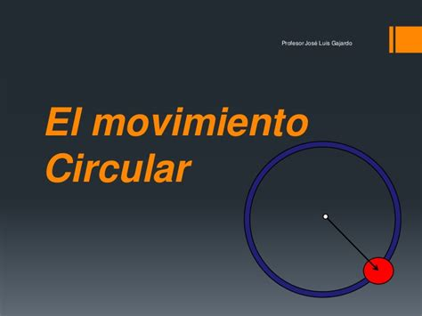 imagenes en movimiento wordpress el movimiento circular uniforme