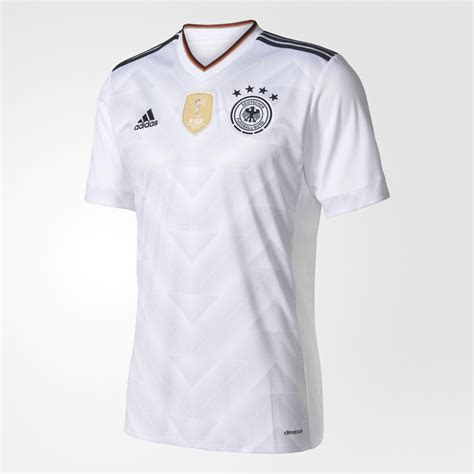 Jersey Germany Home germany 2017 confed cup kit released footy headlines