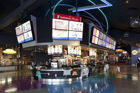 cineplex halifax cineplex com scotiabank theatre toronto