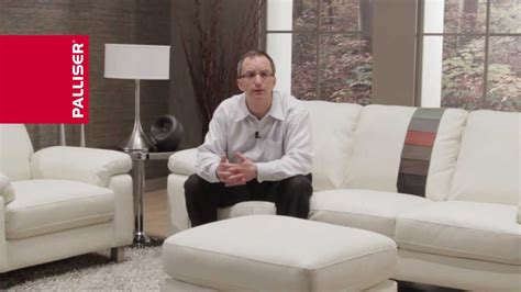 upholstery courses es palliser furniture sales training episode 3 the