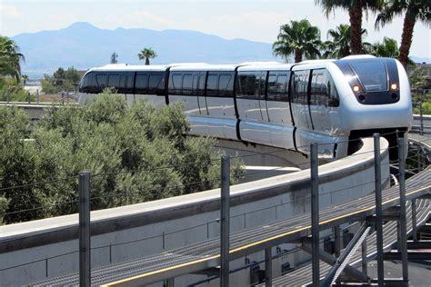Las Vegas Light Rail Maryland Parkway Project