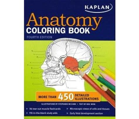anatomy coloring book mccann eric wise 17 best images about science projects on solar