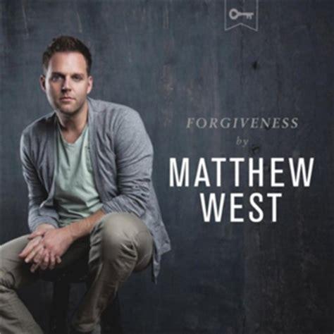 Matthew West Into The Light by Jesusfreakhideout News July 2012 Matthew West