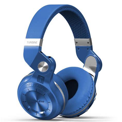 Promo Original Bluedio T2 Turbine Hurricane Wireless Bluetooth original bluedio turbine t2 foldable wireless bluetooth