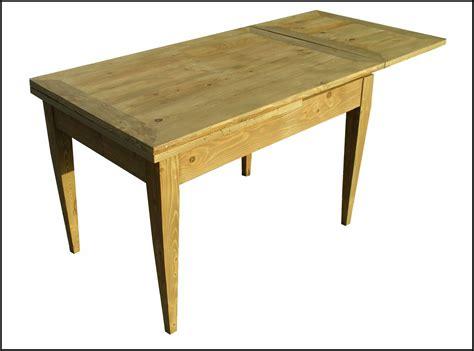 tavolo osteria tavolo da osteria in abete apribile la commode di davide
