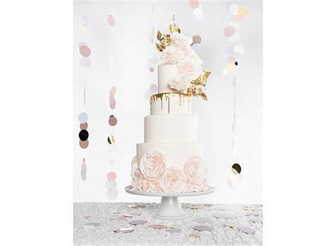 Custom Wedding Cakes Canada: The Best Bakeries Near You