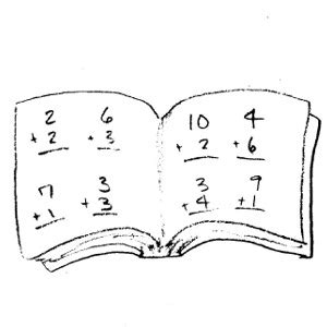 math clipart black and white mathematics black and white clipart clipart suggest