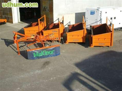 cajones para tractores cajones tractor makinor
