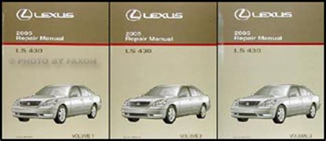 car repair manuals online pdf 2004 lexus ls interior lighting wiring diagram 2004 lexus ls430 get free image about wiring diagram