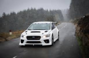 Subaru Sti Forums Purpose Built Sti 5th Subaru Impreza Forum