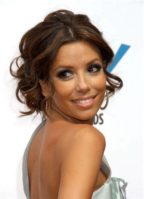elegant hairstyles to the side elegant messy bun updos for women hairstyles weekly