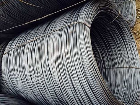 Drawingmesh M by Coil Steel Wire Rod Sae1008 Sae1006 Steel Wire Mesh With
