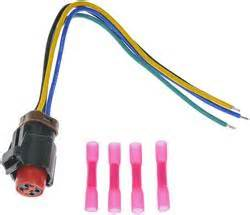 dorman wiring connectors 645 740 free shipping on orders 99 at summit racing