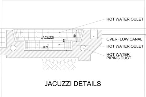 Swimming Pool Section Detail by Gif 1000 215 664 Spec Pool Designs