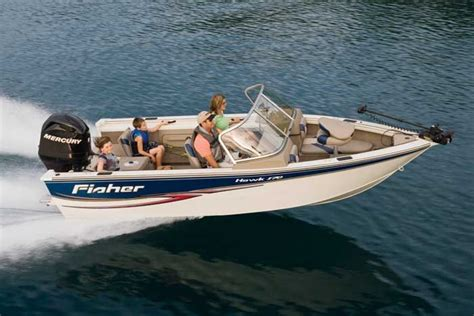 boat canvas attachments fisher iboat north american waterway blog