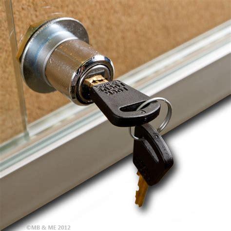 display cabinet sliding glass door hardware notice display cases