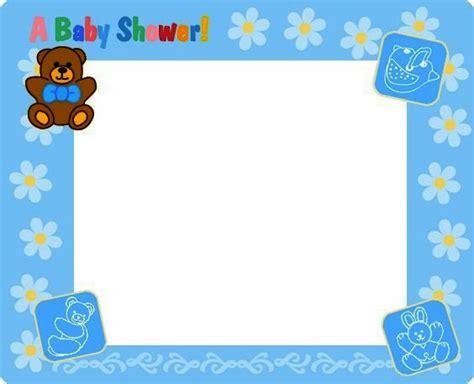imagenes baby shower para tarjetas e invitaciones baby shower invitaciones